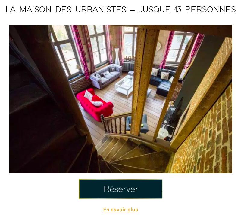 Visuel site web mon appart en ville 1- Chamade&Cie - Manon Czermak, freelance en communication