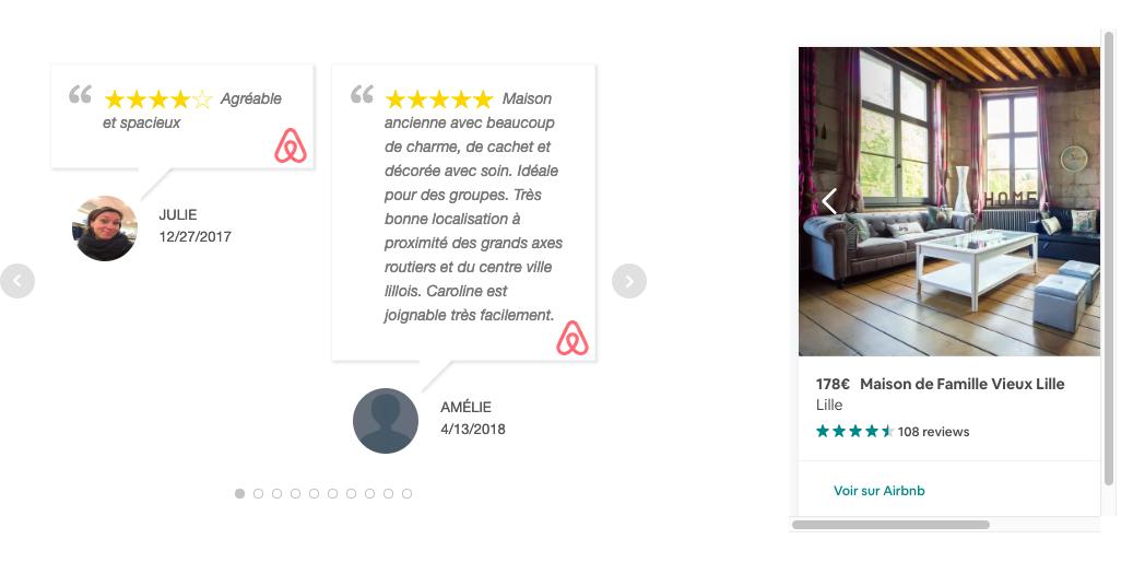 Visuel site web mon appart en ville 8 - Chamade&Cie - Manon Czermak, freelance en communication