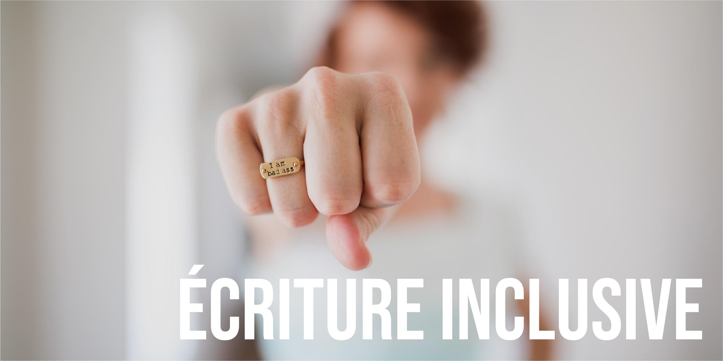 ECRITURE_INCLUSIVE